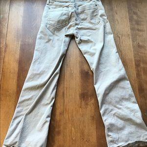 Gap Kids, khaki pants- size 8 EUC